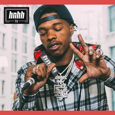Lil Baby Puts Atlanta On His Back In His HNHH Freestyle Session