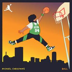 "Michael Christmas Shouts Out Lavar, LiAngelo & Lonzo ""Ball"" On New Track"
