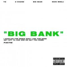 "YG Recruits Nicki Minaj, 2 Chainz & Big Sean For New Single ""Big Bank"""