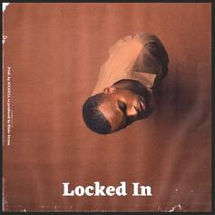 """Elujay Doubles Down On His R&B Sound WIth """"Locked In"""""""