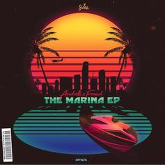 "Curren$y & Wiz Khalifa Connect On ""The Count"" Off ""The Marina"" EP"