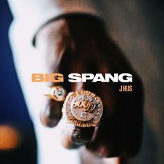 """J Hus Is Back In His Bouff Bag On """"Big Spang"""" EP"""