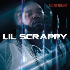 "Lil Scrappy Is ""Confident"" Post-Car Accident"