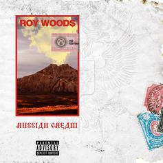 "Roy Woods Drops Off New Song ""Russian Cream"""