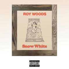 "Roy Woods Releases A Second Single Called ""Snow White"""