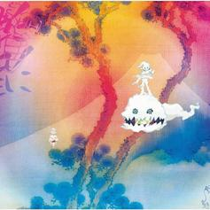 """Kanye West & Kid Cudi Are Delightfully Haunting On """"Kids See Ghosts"""""""