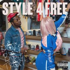 """Troy Ave Returns With New Project """"Style 4 Free 2"""""""