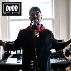 Anoyd Embodies The New Classic On HNHH Freestyle Session