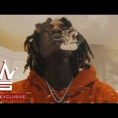 "Lil Wop Drops Off New Track ""Air Force"""