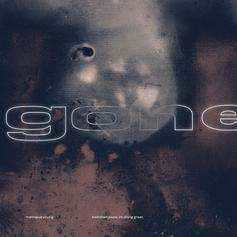 """Mathaius Young Is Far From """"Gone"""" On His New Single"""