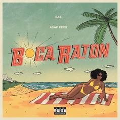 "ASAP Ferg Join Bas On New Single ""Boca Raton"""
