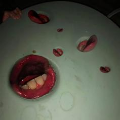 "Death Grips' ""Year Of The Snitch"" Album Is Here"