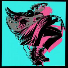 "Gorillaz Bring Sharp Grooves On ""Tranz"""