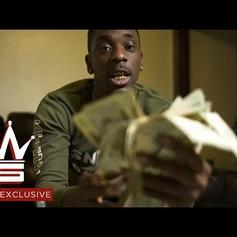"Jimmy Wopo's Team Releases ""Lane Life"""