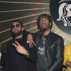 "Nav & Metro Boomin Respond To Leaks By Dropping ""Me And My Bitch"""
