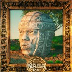 "Stream B.o.B's Last Project ""NAGA"""