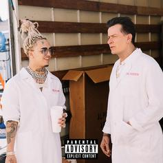 """Lil Pump Raps About His Love For Drugs On New Single """"Drug Addicts"""""""