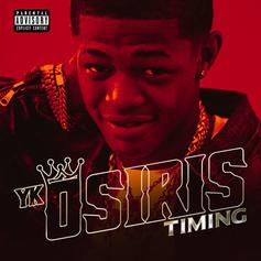 "YK Osiris Returns With ""Timing"""