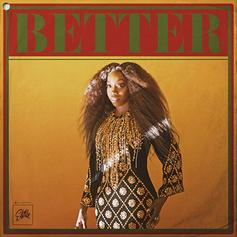 "Estelle Is Back With ""Better"""
