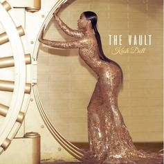 """Kash Doll Releases New Project """"The Vault"""" Ft. Rick Ross, Zaytoven & More"""