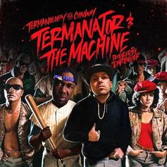 """Termanology & Conway Link-Up For """"Termanator & The Machine"""""""