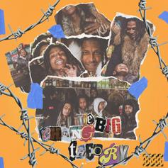 """Nef the Pharaoh, Cuban Doll & ALLBLACK """"86"""" Dead Weight In The Club"""