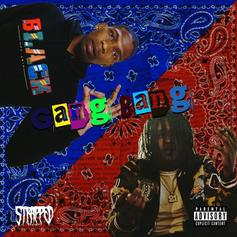 """BlocBoy JB Calls On Young Nudy For """"Gangbang"""""""