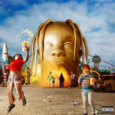 """Travis Scott & Juice WRLD Are Lonely Together On """"No Bystanders"""""""