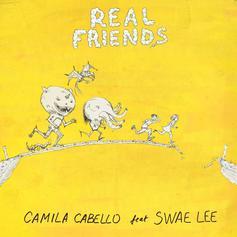 "Camila Cabello Calls On Swae Lee For Her Remix To ""Real Friends"""