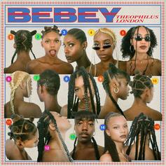 "Theophilus London Returns With Feel Good Record ""Bebey"""