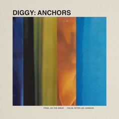 """Diggy Simmons Continues His Run With """"Anchors"""""""