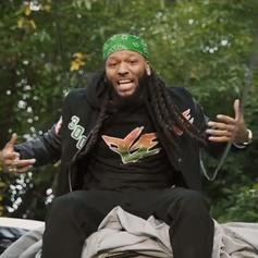 """Montana Of 300 """"Been A Beast"""" Since Day One"""
