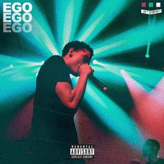 "Jay Critch Smuggles His ""Ego"" Through The Door On New Banger"