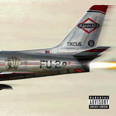 "Eminem Calls Out Joe Budden & Tyler The Creator On ""Fall"""