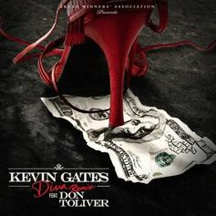 "Kevin Gates Drops Remix To Don Toliver's ""Diva"""