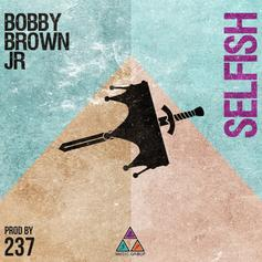 "Bobby Brown's Son Drops His First Official Single ""Selfish"""