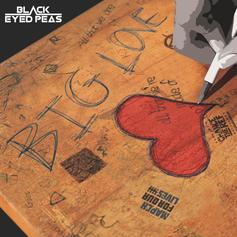 """Black Eyed Peas Bring """"Big Love"""" To The Table"""