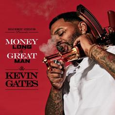 "Kevin Gates Is Dealing With Heartbreak In ""Luca Brasi 3"" Track ""Great Man"""