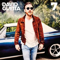 "Nicki Minaj, Lil Uzi Vert, G-Eazy & More Appear On David Guetta's ""7"""