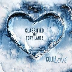 """Tory Lanez Features On Classified's """"Cold Love"""""""