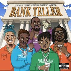 "Lil Uzi Vert, Lil Pump, Smokepurpp & 03Greedo Join Desto Dubb On New Single ""Bank Teller"""