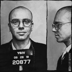 "Logic Drops Off 4th Installment In His ""Young Sinatra"" Series"