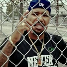 """Dom Kennedy Takes Inspiration From A Classic Tupac Cut For """"Brenda's Baby"""""""