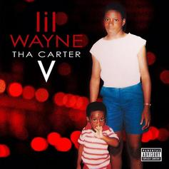 """Lil Wayne & XXXTentacion Connect On New """"Carter V"""" Song """"Don't Cry"""""""