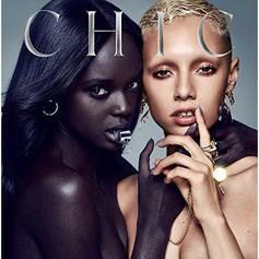 """Nile Rodgers & Chic Recruit Vic Mensa, Lady Gaga & More For """"It's About Time"""""""
