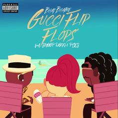"""Bhad Bhabie Taps Snoop Dogg & Plies For The """"Gucci Flip Flops"""" Remix"""