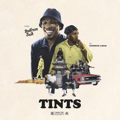 "Kendrick Lamar Guests On Anderson .Paak's New Single ""Tints"""