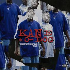 "NBA Youngboy & VL Deck Join Forces For New Project ""Kane & O-Dog"""