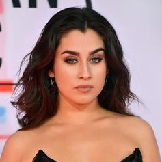 "Lauren Jauregui Drops Off First Solo Track ""Expectations"""