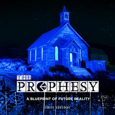 "Ethika Releases ""Prophesy - A Blueprint Of Future Reality "" Ft. NBA Youngboy, Blac Youngsta & More"